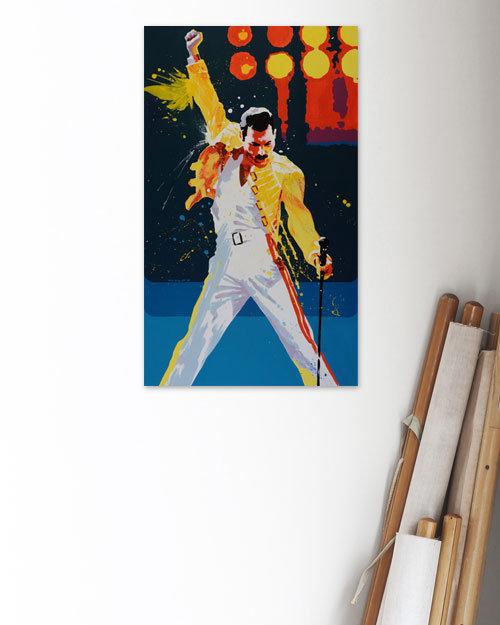 poster pittori famosi