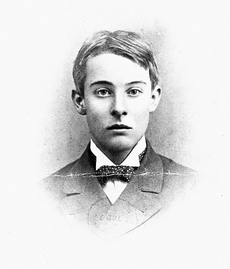 Titolo dell'immagine : English Photographer - Lord Alfred Douglas, at the age of - lord_alfred_douglas_at_the_age