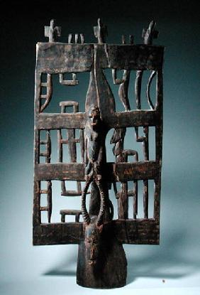 Screen, Dogon culture, from Mali