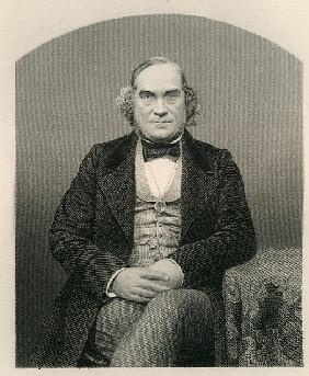 James Wilson; engraved by D.J. Pound from a photograph, from ''The Drawing-Room of Eminent Personage