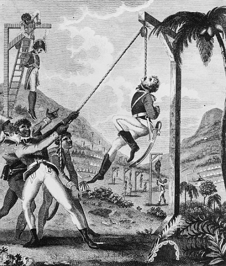 mulatto slavery and adroitly ties georges The petitions to the ministry of war reveal how adroitly joseph attempted to shape his identity and his past to appeal to royal authorities for reinstatement joseph.