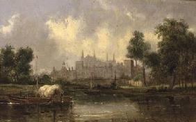 Eton College, Windsor