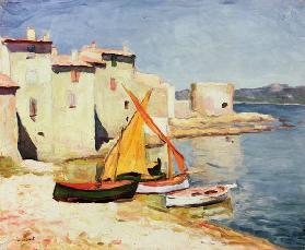 Albert Marquet - Riproduzioni e dipinti di COPIA-DI-ARTE.COM