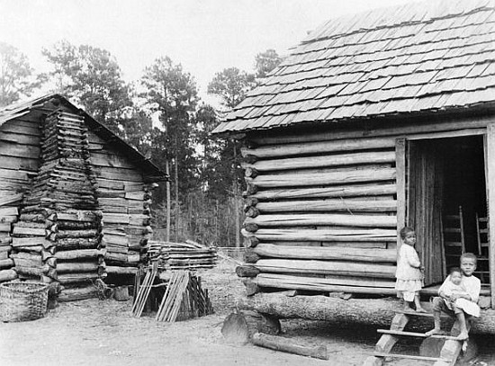 Log cabins in thomasville florida american for Persiane delle finestre di log cabin