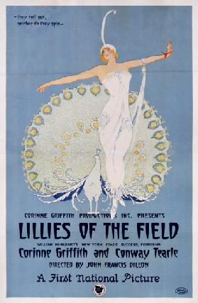 Poster advertising the fil...