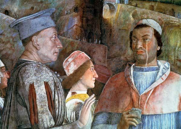 Marchese ludovico gonzaga iii of mantua andrea mantegna - Mantua bagni catalogo ...