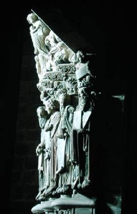 Ascesa beati in paradiso quadro di hieronymus bosch for Portico dello schermo prefabbricato