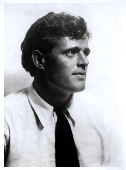 10 Amazing Facts About Jack London