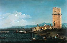 The Tower at Marghera