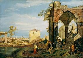 Capriccio with Motifs from Padua