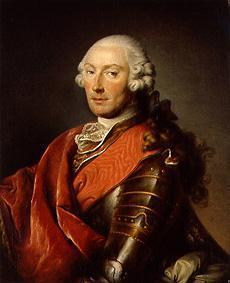 Christian IV. of Palatinate two bridges (1722-1775)