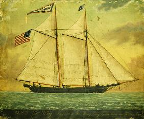 The Schooner Whig