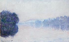 The Seine near Vernon, Morning Effect, c.1894
