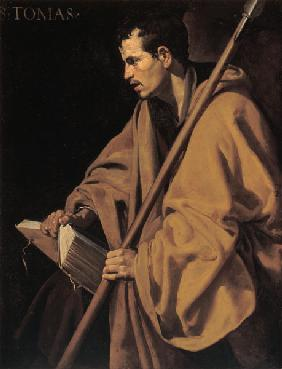 Velázquez / Thomas the Apostle