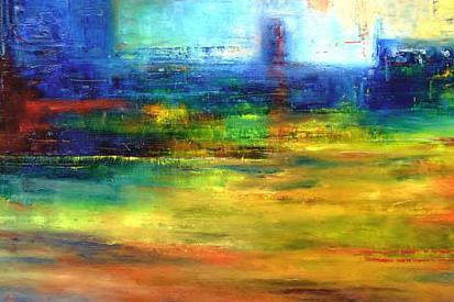 Pittura astratta - stampe di quadri e riproduzioni di dipinti dello ...