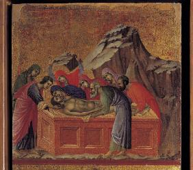 Burial of Christ
