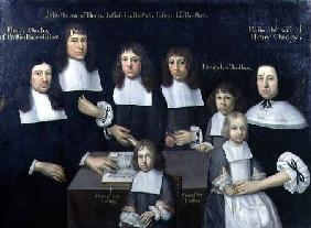 The Family of Henry Chorle...