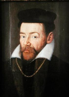 Sir John Huddleston (c.1517-57)