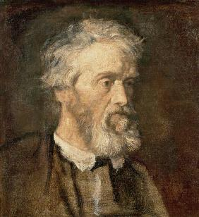 Portrait of Thomas Carlyle (1795-1881)