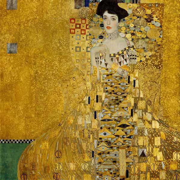Gustav Klimt Stampe Riproduzioni E Quadri Del Artista Su Copia Di