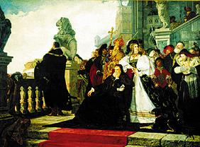 Confirmation of the privileges of the nobility by Sigismund I. of Poland