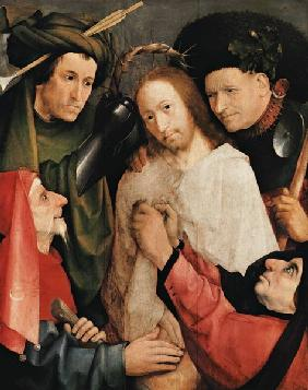 Christ crowned with Thorns (aka Christ Mocked)