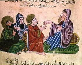 Solon (638-559 BC) Teaching