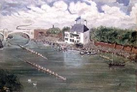 Oxford and Cambridge Boat Race