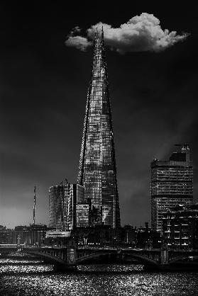 Over the Shard