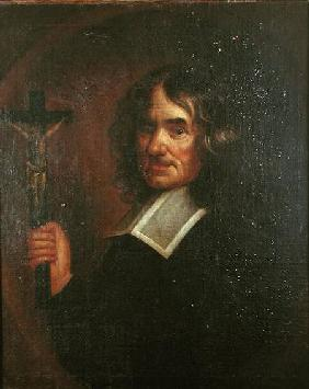 Dom John Huddleston O.S.B. (1608-98)