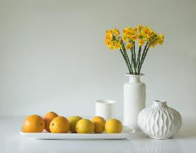 Jonquils and Citrus
