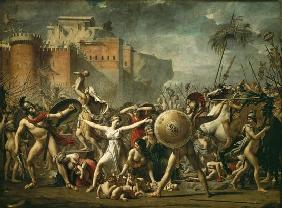 The Sabine Women