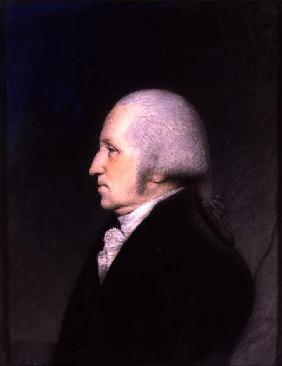 General Washington lst President of the United States (1732-1799)