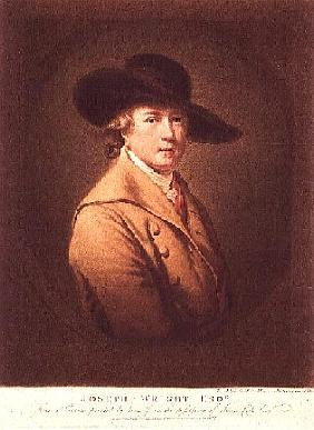 Joseph Wright of Derby James Ward (1769-1859)