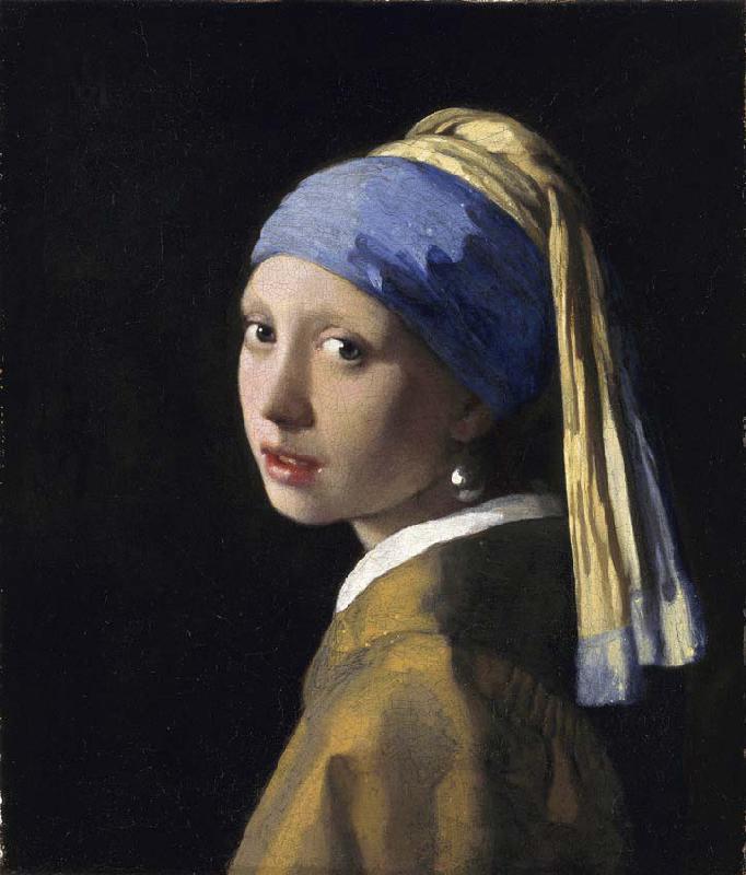 Jan Vermeer van Delft Riproduzioni e dipinti di COPIA-DI-ARTE.COM