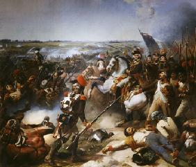 Battle of Fleurus, 26th June 1794