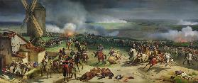 Battle of Valmy, 20th September 1792