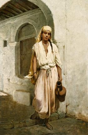 A Water Carrier