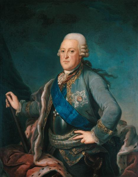 Friedrich August Duke of Oldenburg