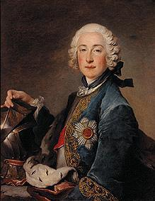 Count palatine Friedrich Michael of two bridges Birkenfeld.
