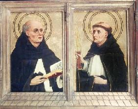 Two Dominican Saints