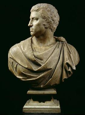Bust of Brutus (85-42 BC)