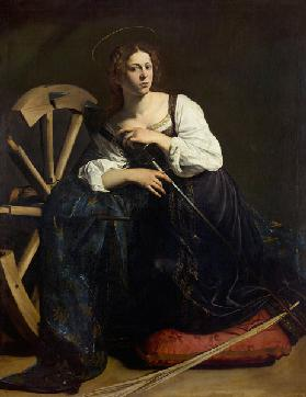 Saint Catherine of Alexandria