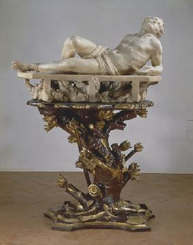 G.L.Bernini / Martyrdom of St.Lawrence