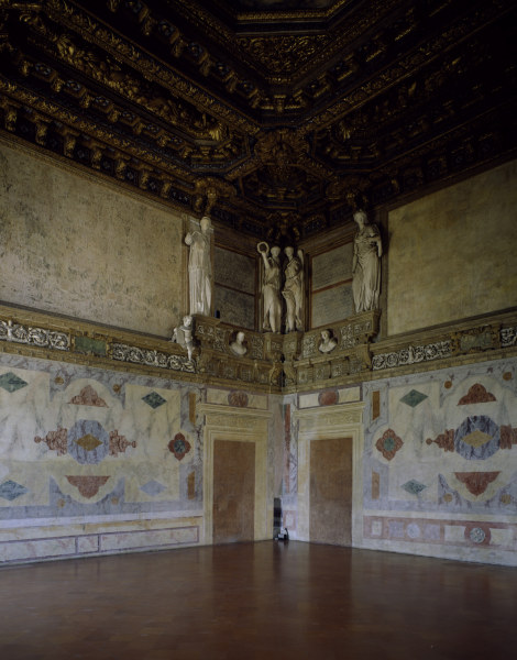 Mantua pal ducale sala dei marchesi artist artist - Mantua bagni catalogo ...