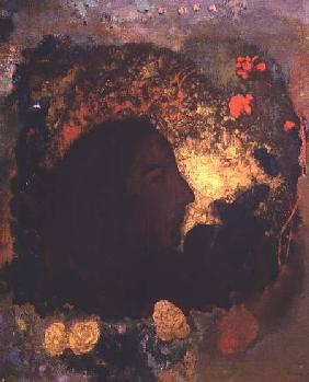 Portrait of Paul Gauguin (1848-1903), painted after his death