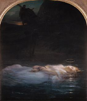 The Young Martyr