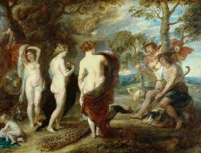 Judgement of Paris II