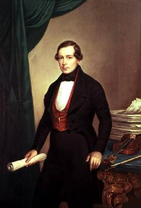 Joseph Lanner (1801-43) Composer and creator of the modern Viennese Waltz