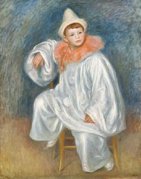 The White Pierrot, 1901/02